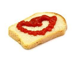 Ketchup Sandwich